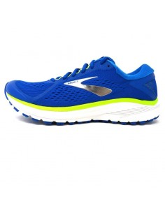 Brooks Aduro 6 Azul