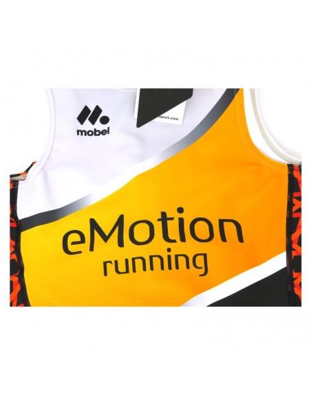 Mono Triatlón Mobel Emotion