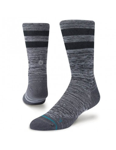Calcetines Stance Uncommon Solids Crew