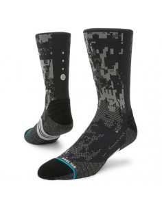 Calcetines Stance Prism Crew