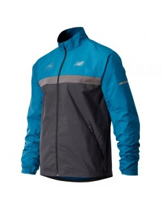 New Balance Cortaviento London Ed. Marathon Windcheater