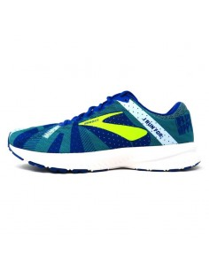 Brooks Launch 6 Blue/Teal/Nightlife