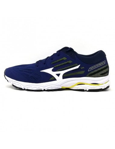 Mizuno Wave Stream 2 EstateBlue/White/DressBlues