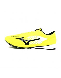 Mizuno Wave Duel SafetyYellow/Black/Silver