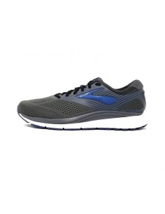 Brooks Addiction 14 028 - Blackened Pearl / Blue / Black