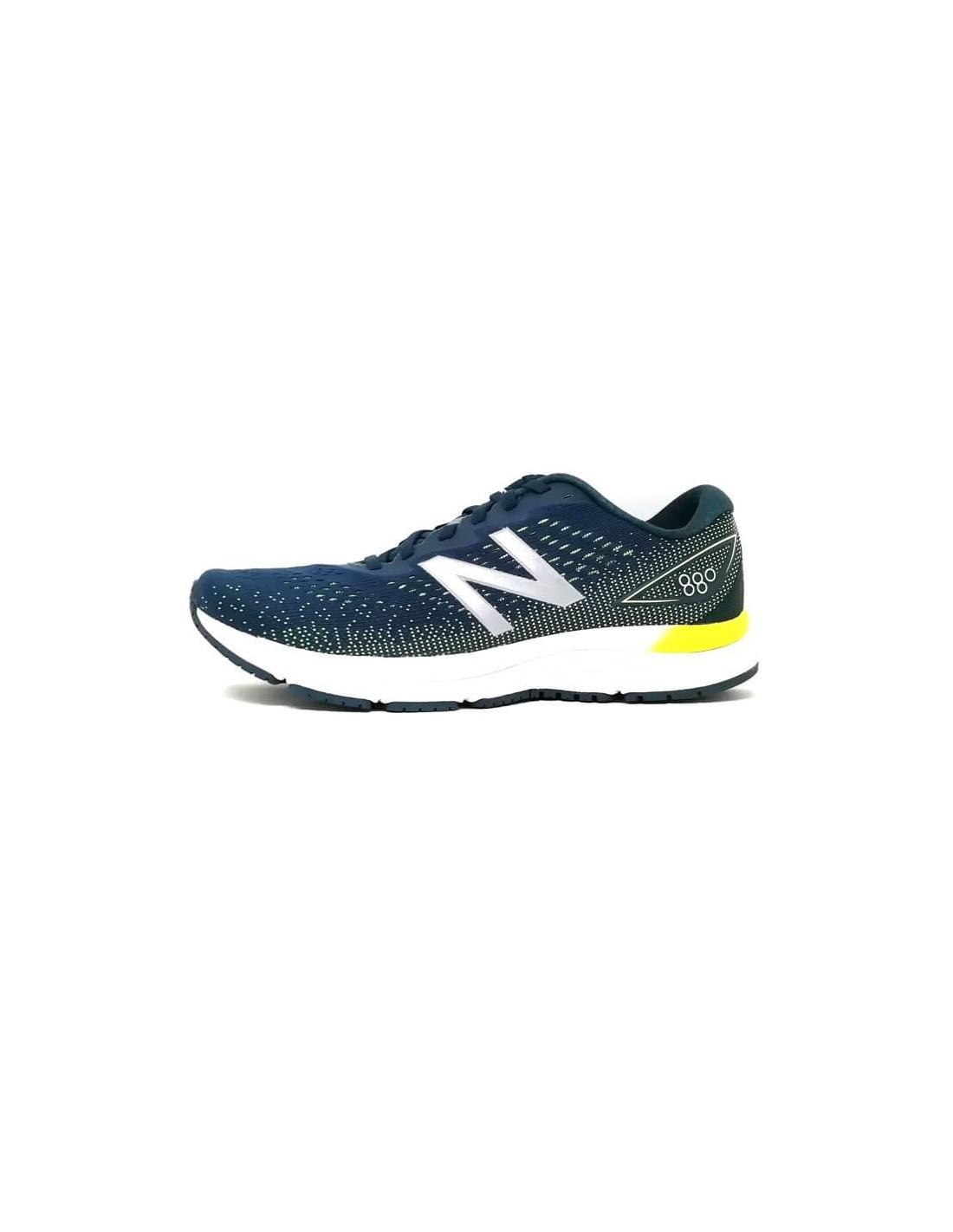 new balance hombre running 880