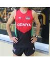 Conjunto Atletismo Kenya Classics Mobel