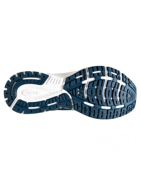 Brooks Revel 3 Poseidon/Navy/Red - 479