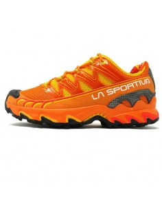 La Sportiva Ultra Raptor eMotion Running Exterior