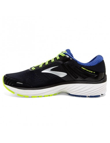 Brooks Defyance 11Black/Blue/Nightlife 069