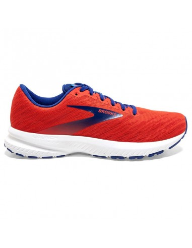 Brooks Launch 7 610