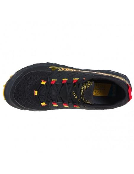 La Sportiva Lycan 2 Black/Yellow