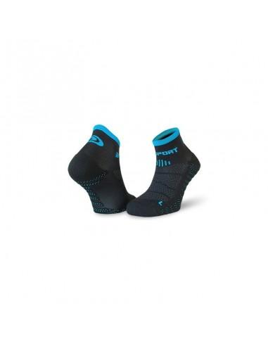 Calcetines BV SPORT SCR ONE EVO 208/010 Black-Blue