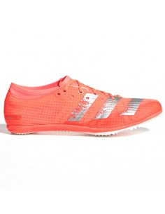 Adidas ADIZERO AMBITION EE4606  Signal Coral / Silver Metallic / Cloud White
