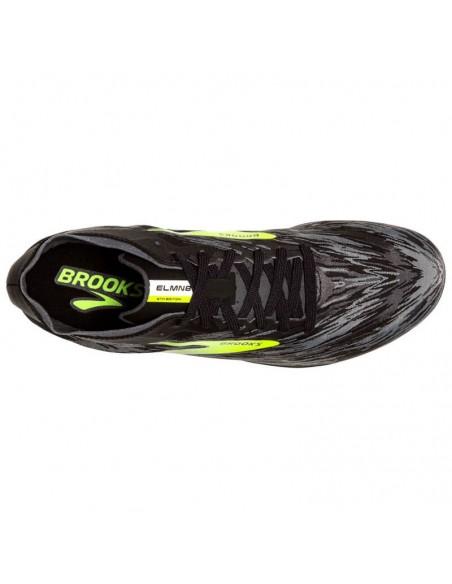 Brooks ELM V5 081 - Negro/Gris