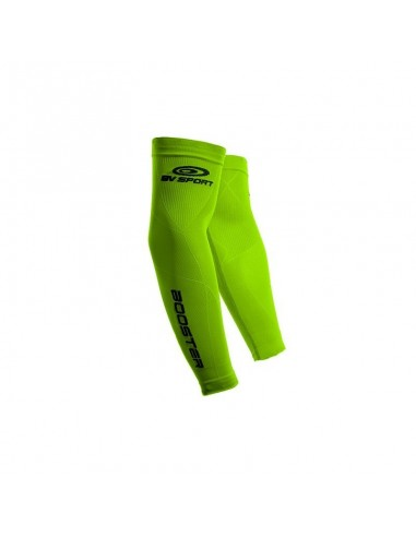 Manguitos BV SPORT ARX Arm Sleeves 460/003 Green