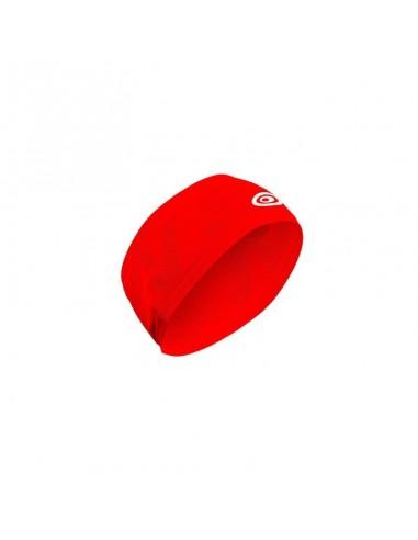 Cinta Cabeza BV SPORT Headband 915/010 Red