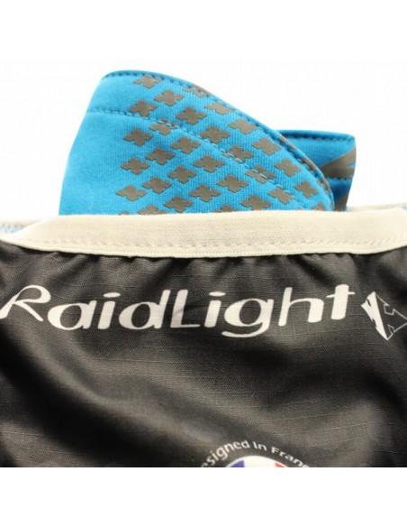 Riñonera Raidlight Responsiv 20J - Black/Electric Blue
