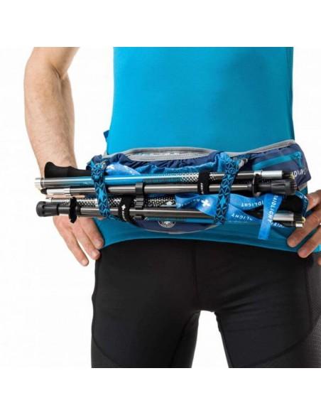 Cinturón Raidlight Responsiv 700 - Dark Blue