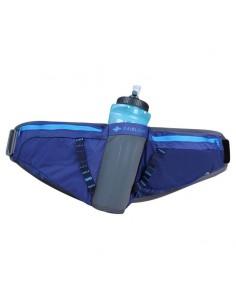 Cinturón Portabidón Raidlight ACTIV 600 70H Park Blue/Grey