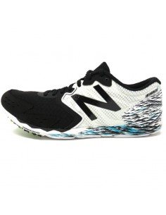 New Balance Hanzo eMotion Running Exterior