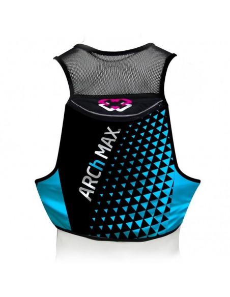 Chaleco hidratación Arch Max Ultra HV-6 BLUE