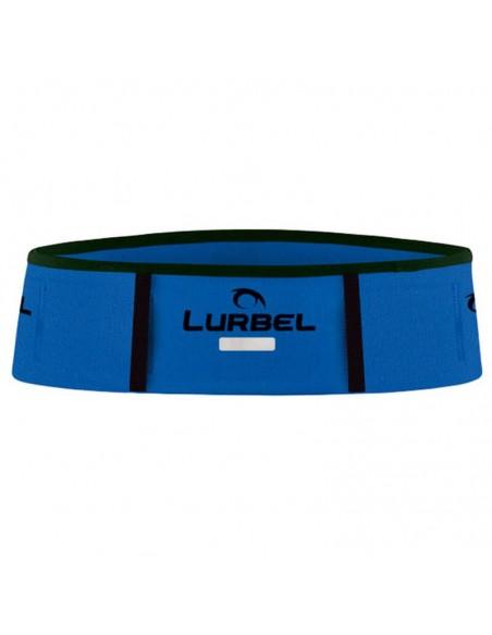 Cinturón Lurbel Loop Evo II 00C2.733U.0400 ROYAL BLUE & BLACK