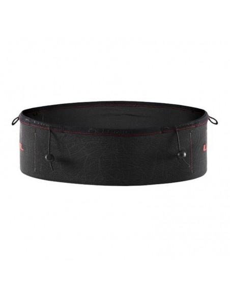 Cinturón Lurbel Loop Pro 00A7.737U.0005 BLACK & RED