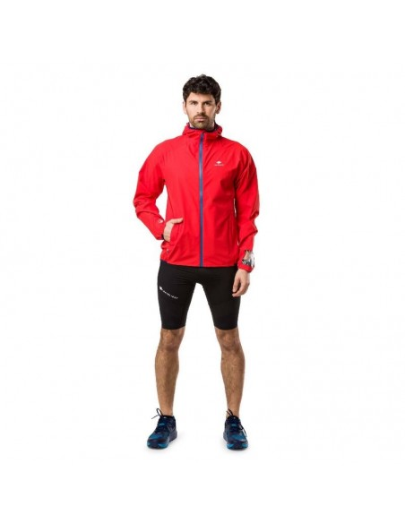 Chaqueta Raidlight ACTIV MP+® GLHMJ16 300 RED