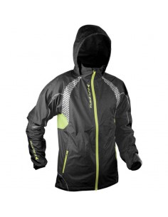 Chaqueta Raidlight Top Extreme Evolution RV091M.171.9910 BLACK/YELLOW
