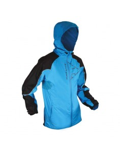 Chaqueta Raidlight Top Extreme MP+ GLGMJ02.774 ELECTRIC BLUE/BLACK