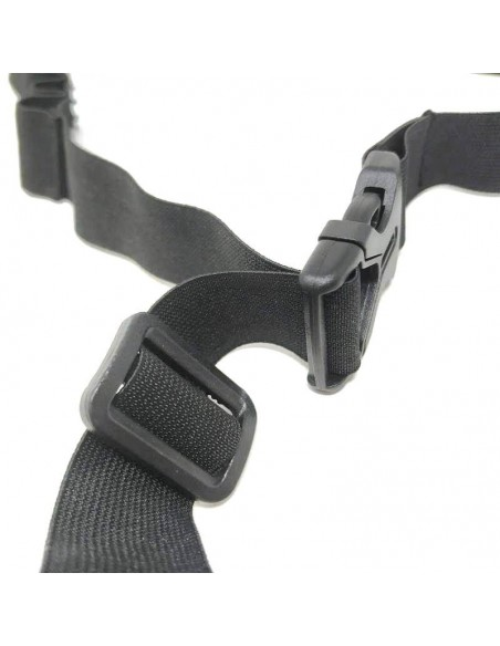 Cinturón portadorsal Emotion