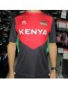 Camiseta Atletismo manga corta Kenya Classics Mobel