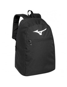 Mochila Mizuno Basic Back pack 09 Black