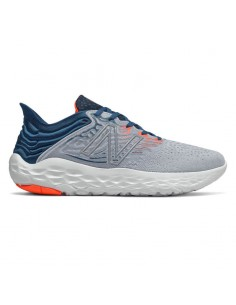 New Balance Fresh Foam Beacon v3 MBECNGB3 - Light Cyclone with Rogue Wave