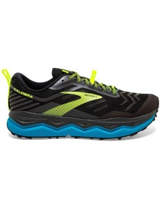 Brooks Caldera 4 069 - Black/Blue/Nightlife