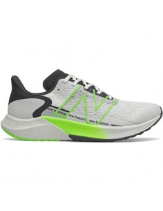 New Balance FuelCell Propel v2 MFCPRLG2 - White/Energy Lime/Black