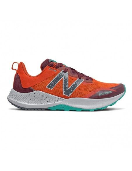 New Balance Nitrel V4 Trail MTNTRCO4
