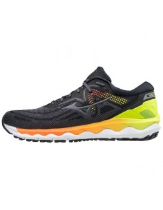 Mizuno Wave Sky 4  J1GC200236 - Phantom/CRock/SYellow