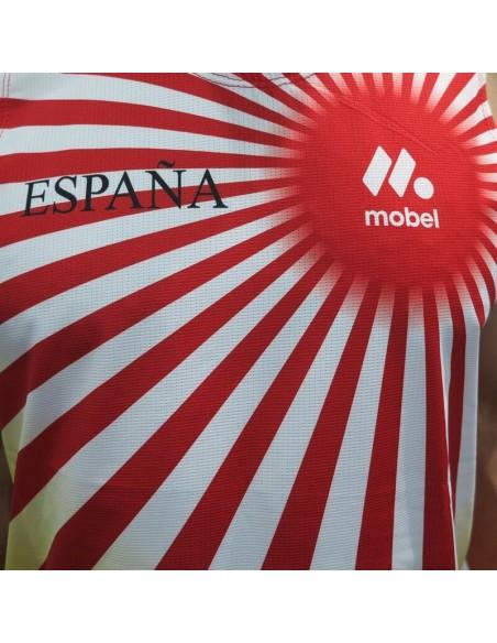 Camiseta Atletismo España'99 Classics Mobel