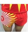 Pantalón corto Atletismo España'99 Classics Mobel