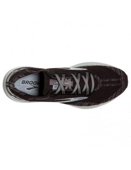 Brooks Bedlam v3 - 012 - BLACK/BLACKENED PEARL/WHITE
