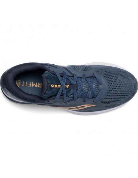 Saucony Jazz 22 S2056720 - Blue