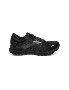 Brooks Ghost 13 072 - Black/Black