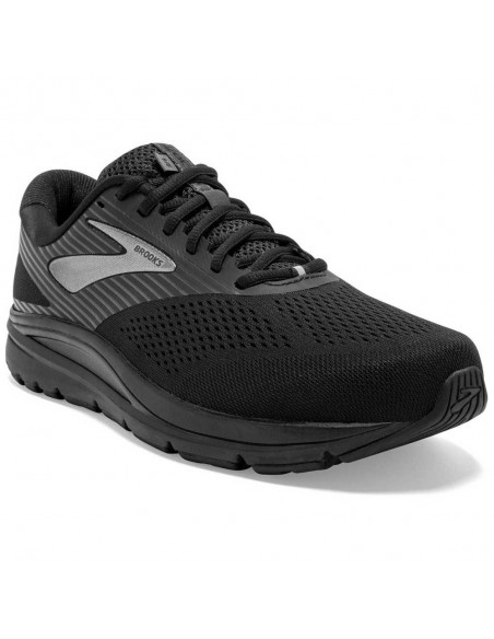 Brooks Addiction 14 039 - Black/Charcoal/Black