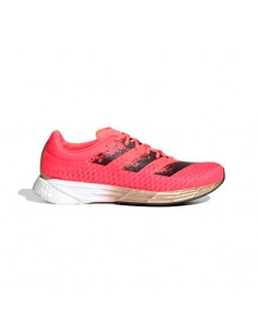 Adidas Adizero PRO FW9240 - Signal Pink / Core Black / Signal Pink