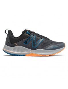 New Balance Nitrel V4 Trail