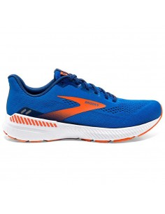 Brooks Launch GTS