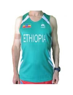Camiseta Atletismo...