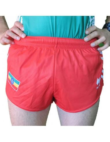 Pantalón corto Atletismo...